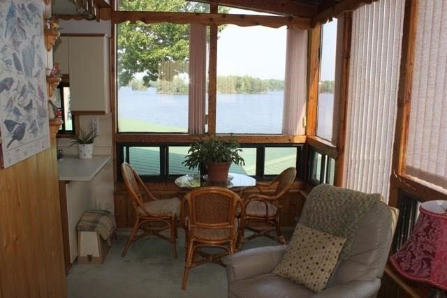 Cottage at 99 Healey Lake Water, The Archipelago, Ontario. Image 10