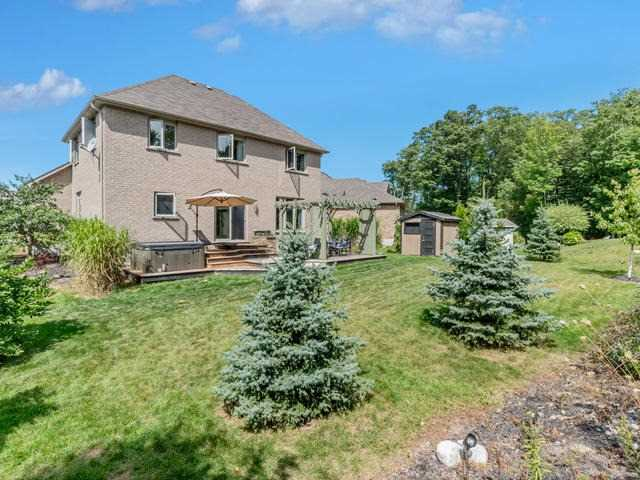 Detached at 132 Parkinson Dr, Guelph/Eramosa, Ontario. Image 11