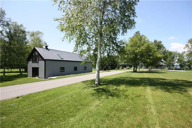 Rural Residence at 2610 County Rd 3 Rd, Prince Edward County, Ontario. Image 14