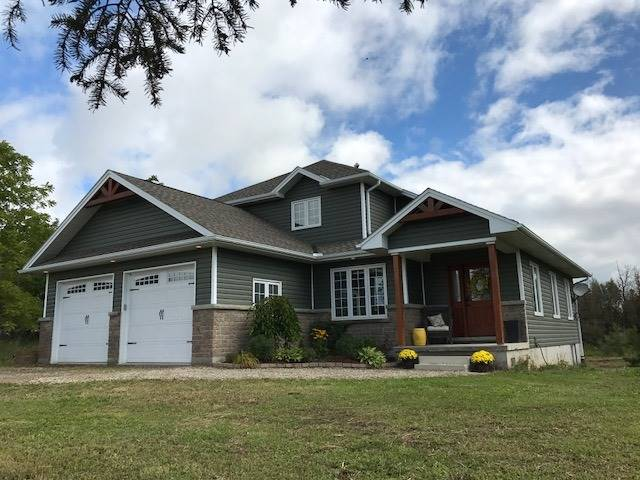 Detached at 8567 Concession 6 S Rd, Wellington North, Ontario. Image 1