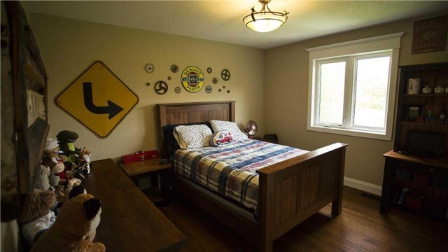 Detached at 8567 Concession 6 S Rd, Wellington North, Ontario. Image 10