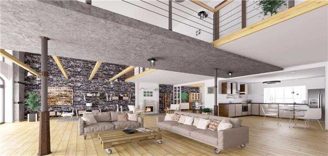 Condo Apartment at 321 Spruce St, Unit 208, Waterloo, Ontario. Image 3