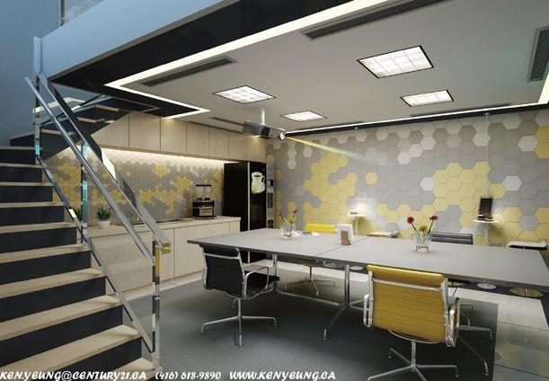 Condo Apartment at 321 Spruce St, Unit 208, Waterloo, Ontario. Image 7