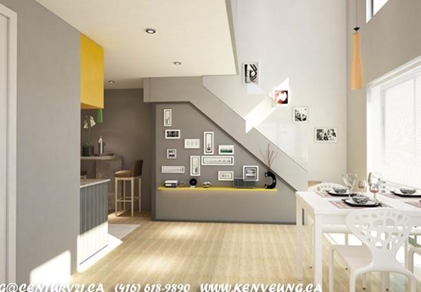 Condo Apartment at 321 Spruce St, Unit 719, Waterloo, Ontario. Image 10