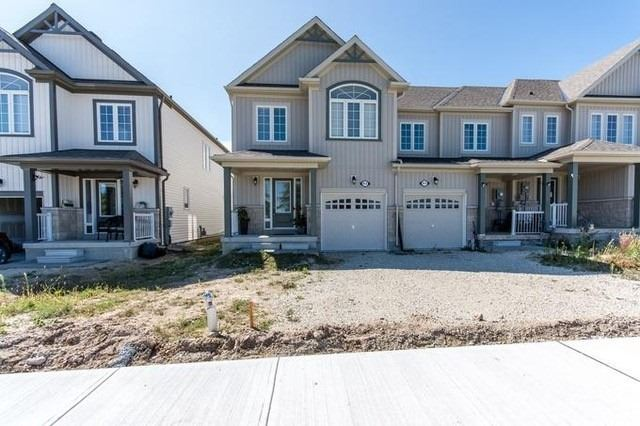 Townhouse at 913 Cook Cres, Shelburne, Ontario. Image 1