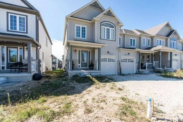 Townhouse at 913 Cook Cres, Shelburne, Ontario. Image 10