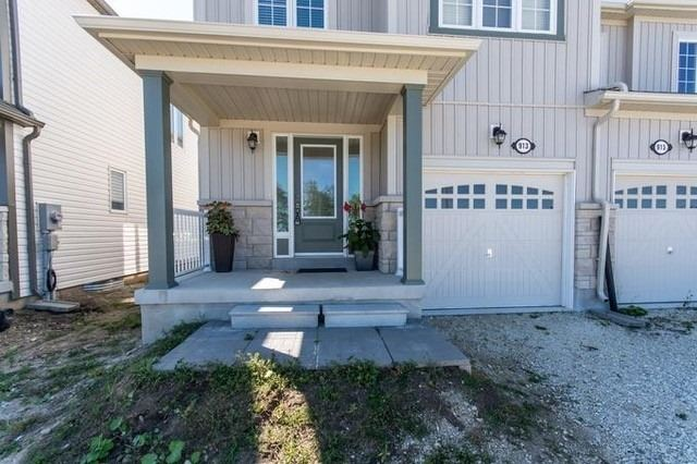 Townhouse at 913 Cook Cres, Shelburne, Ontario. Image 11