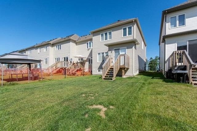 Townhouse at 913 Cook Cres, Shelburne, Ontario. Image 9