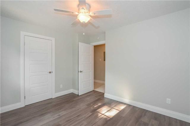 Duplex at 213 Strange St, Kitchener, Ontario. Image 19