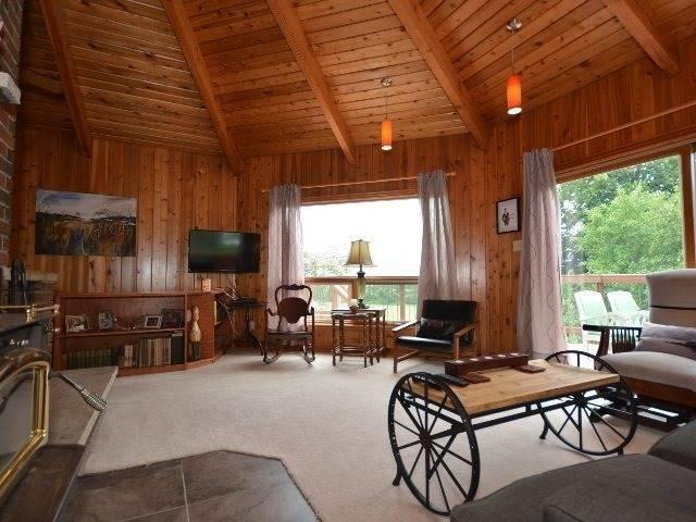 Detached at 3370 Wallace Point Rd, Otonabee-South Monaghan, Ontario. Image 10