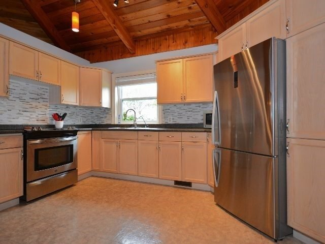 Detached at 3370 Wallace Point Rd, Otonabee-South Monaghan, Ontario. Image 12
