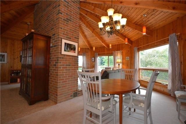 Detached at 3370 Wallace Point Rd, Otonabee-South Monaghan, Ontario. Image 13
