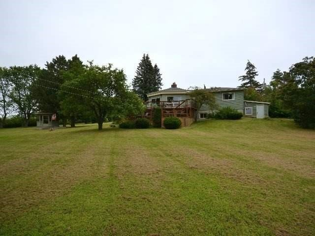 Detached at 3370 Wallace Point Rd, Otonabee-South Monaghan, Ontario. Image 6