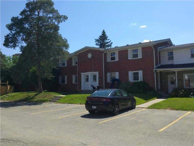 Condo Townhouse at 244 Westcourt Pl, Waterloo, Ontario. Image 1