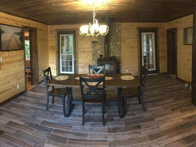 Cottage at 1237 Redstone Lake Rd, Dysart et al, Ontario. Image 2