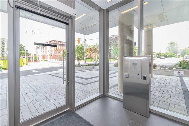 Condo Apartment at 85 Duke St, Unit 504, Kitchener, Ontario. Image 12