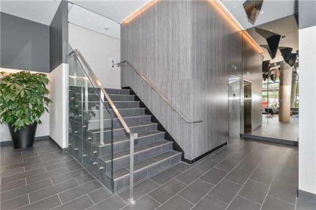 Condo Apartment at 85 Duke St, Unit 504, Kitchener, Ontario. Image 14