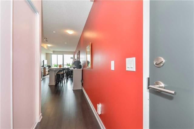 Condo Apartment at 85 Duke St, Unit 504, Kitchener, Ontario. Image 16