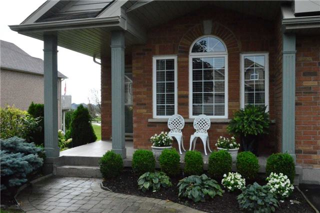 Townhouse at 75 Morris Tr, Welland, Ontario. Image 12