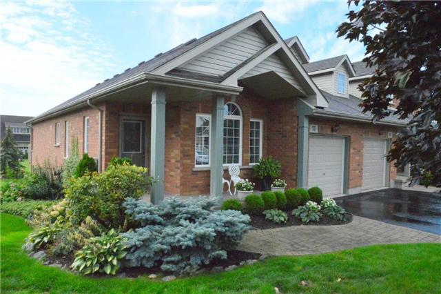 Townhouse at 75 Morris Tr, Welland, Ontario. Image 14