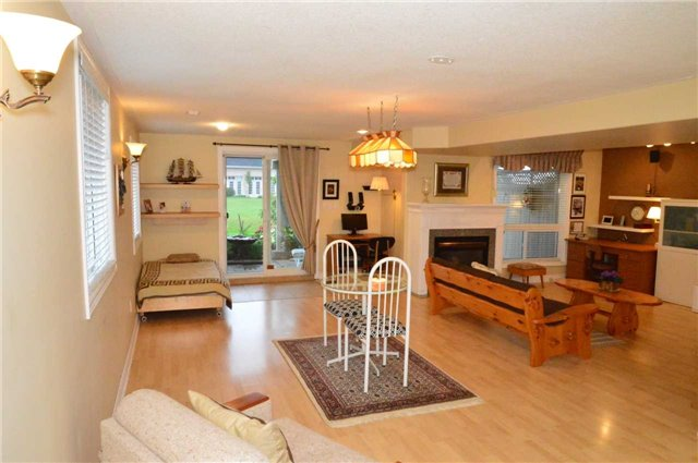 Townhouse at 75 Morris Tr, Welland, Ontario. Image 5