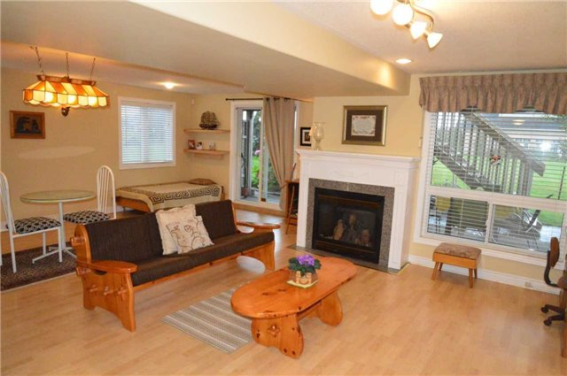 Townhouse at 75 Morris Tr, Welland, Ontario. Image 7