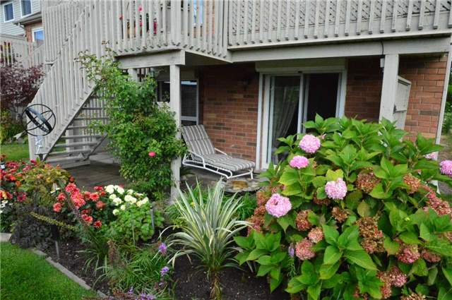 Townhouse at 75 Morris Tr, Welland, Ontario. Image 11