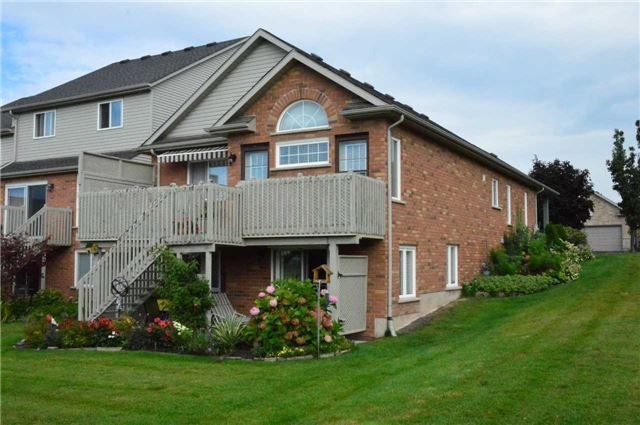 Townhouse at 75 Morris Tr, Welland, Ontario. Image 13
