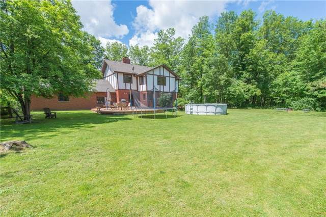 Detached at 5481 Tenth Line, Erin, Ontario. Image 1