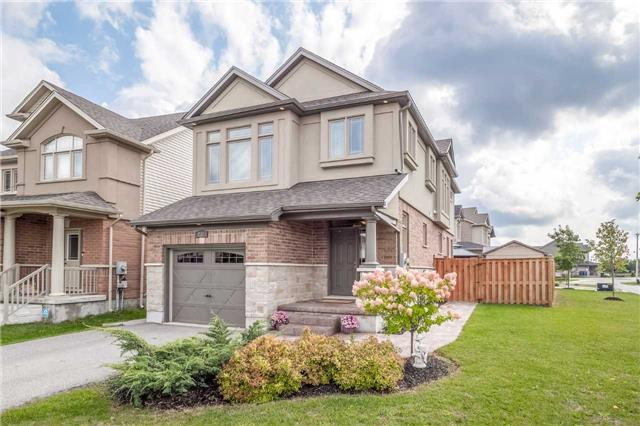 Detached at 231 Goodwin Dr, Guelph, Ontario. Image 1