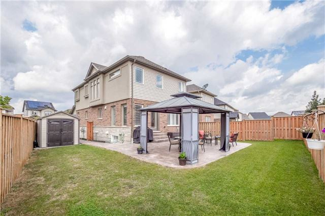Detached at 231 Goodwin Dr, Guelph, Ontario. Image 10