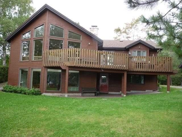 Detached at 2099 Frenchman Lake Rd, Sudbury Remote Area, Ontario. Image 1