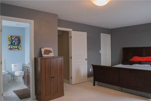Townhouse at 4832 Adam Crt, Lincoln, Ontario. Image 16