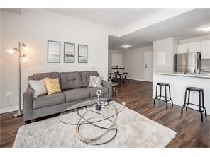 Condo Apartment at 7 Kay Cres, Unit Ll01, Guelph, Ontario. Image 10