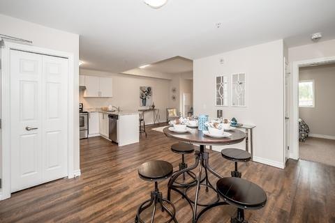 Condo Apartment at 7 Kay Cres, Unit Ll01, Guelph, Ontario. Image 11