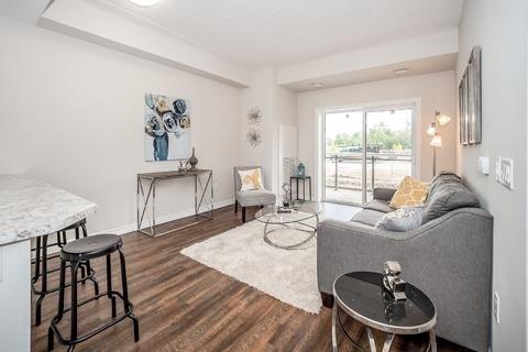 Condo Apartment at 7 Kay Cres, Unit Ll01, Guelph, Ontario. Image 2