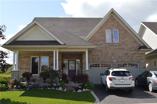 Detached at 200 Kingfisher Dr, Unit 83, Mono, Ontario. Image 1