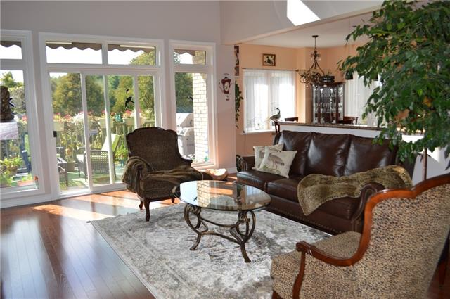 Detached at 200 Kingfisher Dr, Unit 83, Mono, Ontario. Image 16