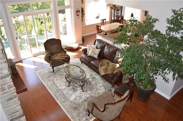 Detached at 200 Kingfisher Dr, Unit 83, Mono, Ontario. Image 17