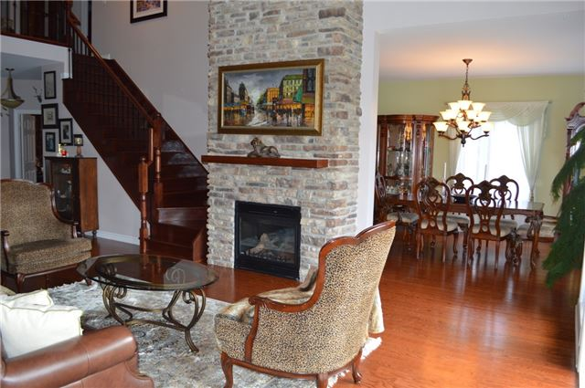 Detached at 200 Kingfisher Dr, Unit 83, Mono, Ontario. Image 18