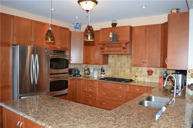 Detached at 200 Kingfisher Dr, Unit 83, Mono, Ontario. Image 20
