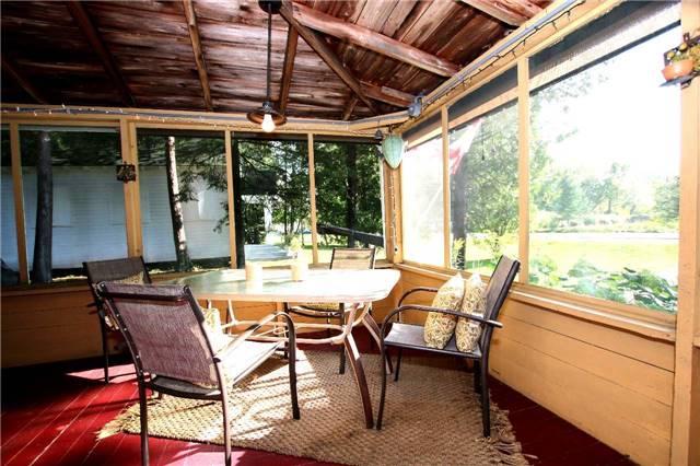 Cottage at 266 Pleasant Point Rd, Kawartha Lakes, Ontario. Image 12