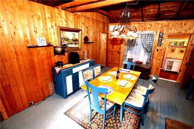 Cottage at 266 Pleasant Point Rd, Kawartha Lakes, Ontario. Image 17