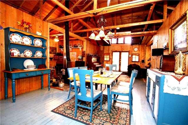 Cottage at 266 Pleasant Point Rd, Kawartha Lakes, Ontario. Image 18