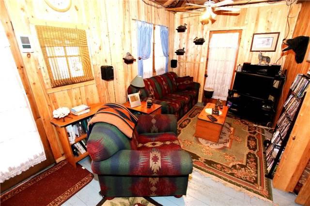 Cottage at 266 Pleasant Point Rd, Kawartha Lakes, Ontario. Image 2