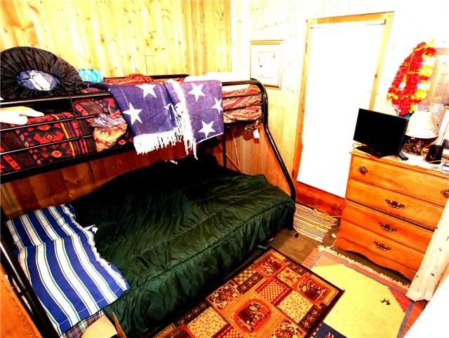 Cottage at 266 Pleasant Point Rd, Kawartha Lakes, Ontario. Image 7