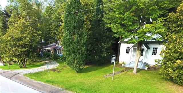 Cottage at 266 Pleasant Point Rd, Kawartha Lakes, Ontario. Image 13