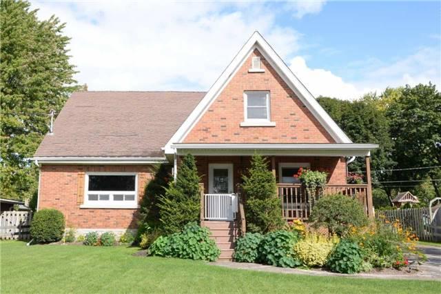 Duplex at 1639 Concession Rd, Cambridge, Ontario. Image 1