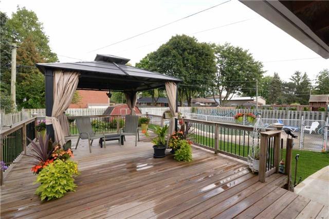 Duplex at 1639 Concession Rd, Cambridge, Ontario. Image 10