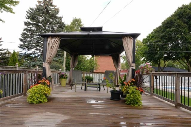 Duplex at 1639 Concession Rd, Cambridge, Ontario. Image 11